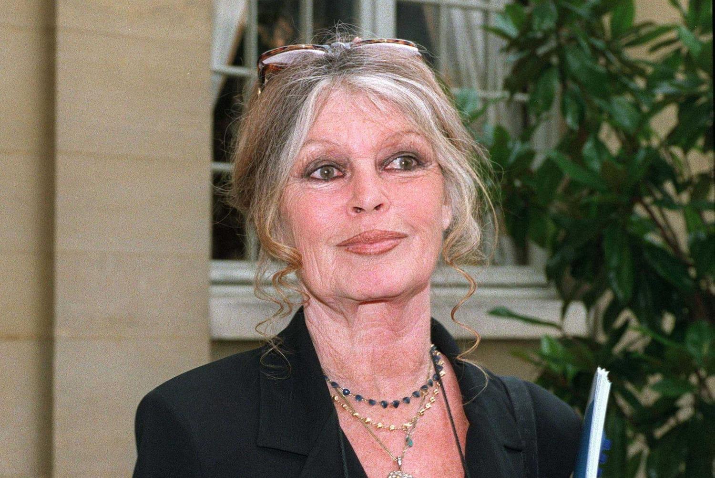 """Brigitte Bardot en froid avec sa famille? """"Les contacts sont difficiles"""""""