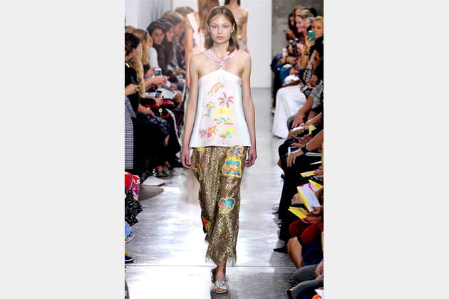 Peter Pilotto - passage 5
