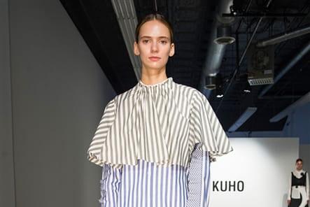 Kuho - Printemps-été 2017