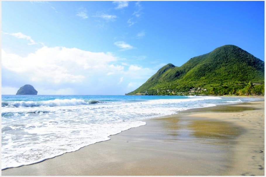 La Martinique, un voyage paradisiaque