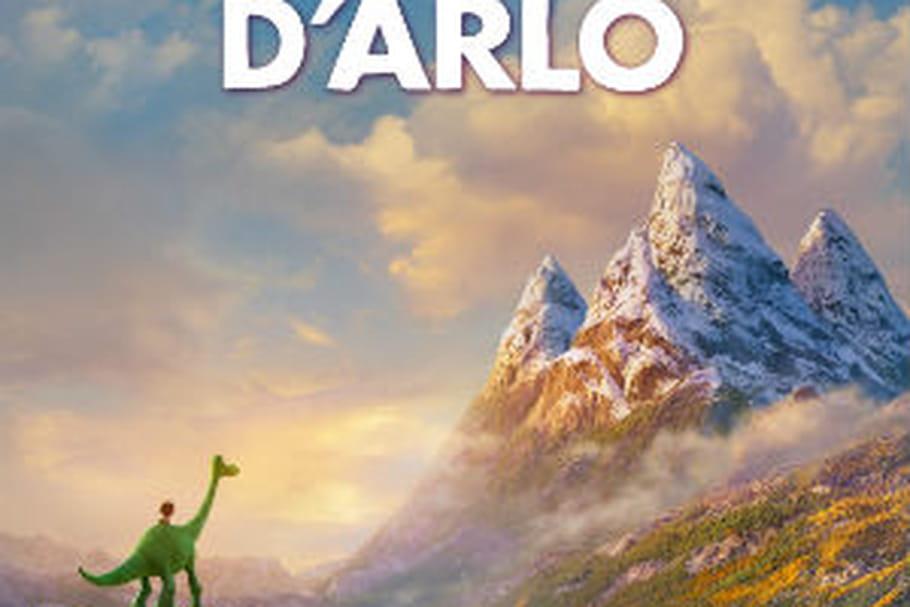 Le Voyage d'Arlo : vous connaissez peut-être le héros du prochain Disney-Pixar