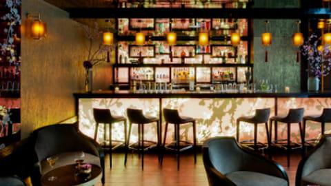 Le Buddha-Bar Hotel, récompensé par le Prix Villégiature