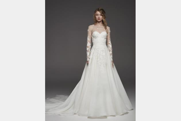 Robe de mariée Haro, Pronovias