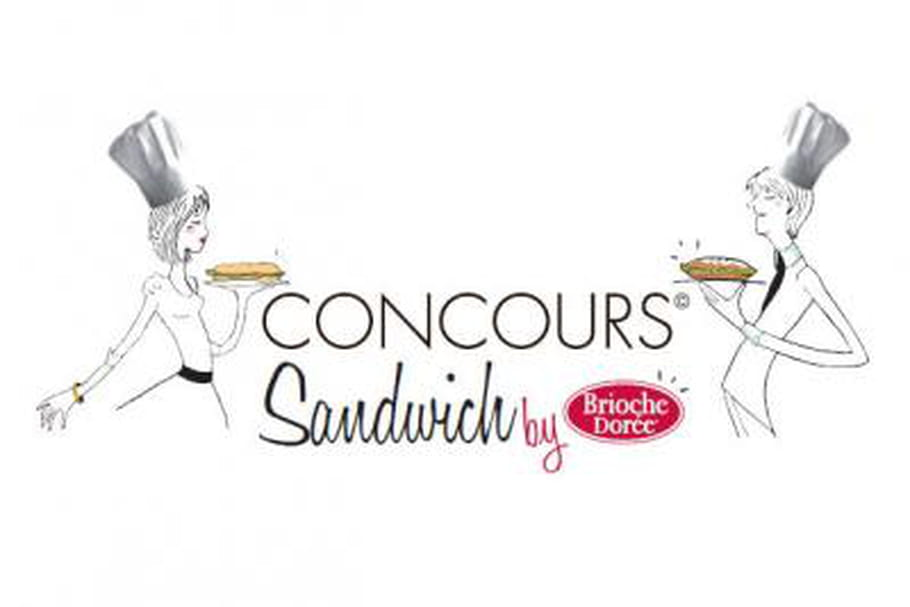 Concours Sandwich by Brioche Dorée : et le meilleur sandwich est...