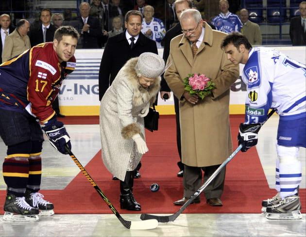 """Tout est """"hockey"""""""