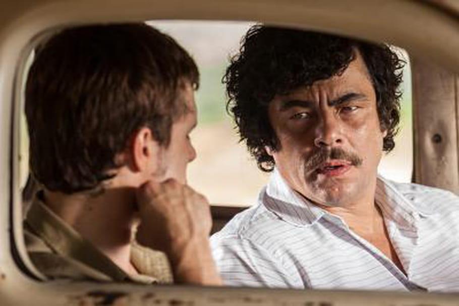 On a rencontré Benicio del Toro, le Pablo Escobar de Paradise Lost