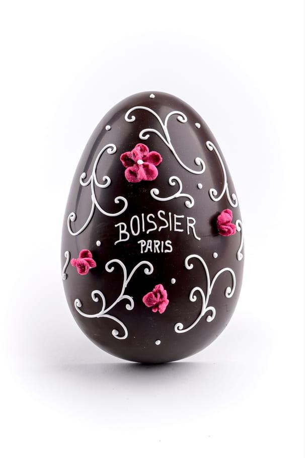 L'oeuf Boissier
