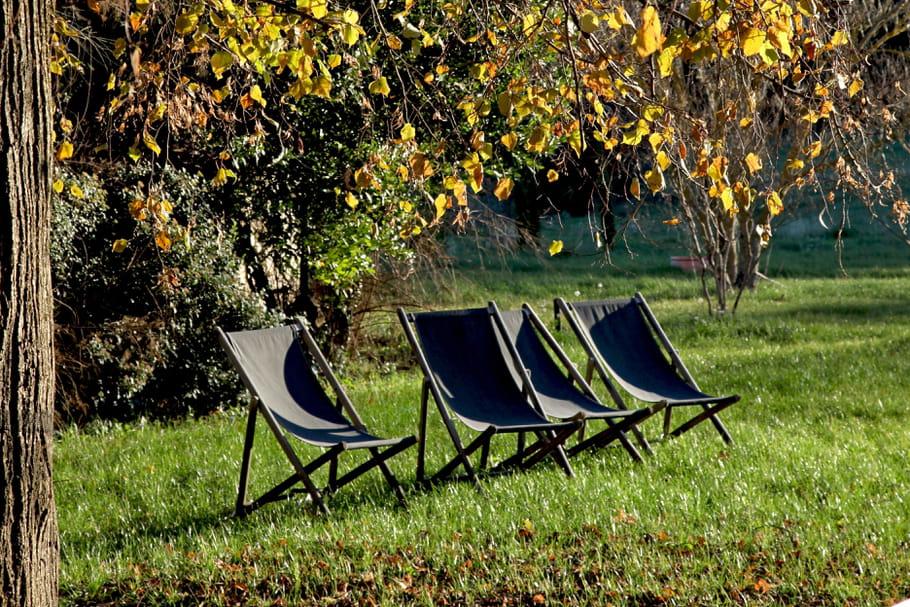 Comment prot ger le mobilier de jardin en hiver for Jardin en hiver