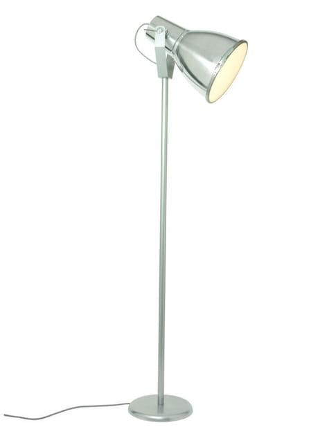 Le lampadaire d'architecte