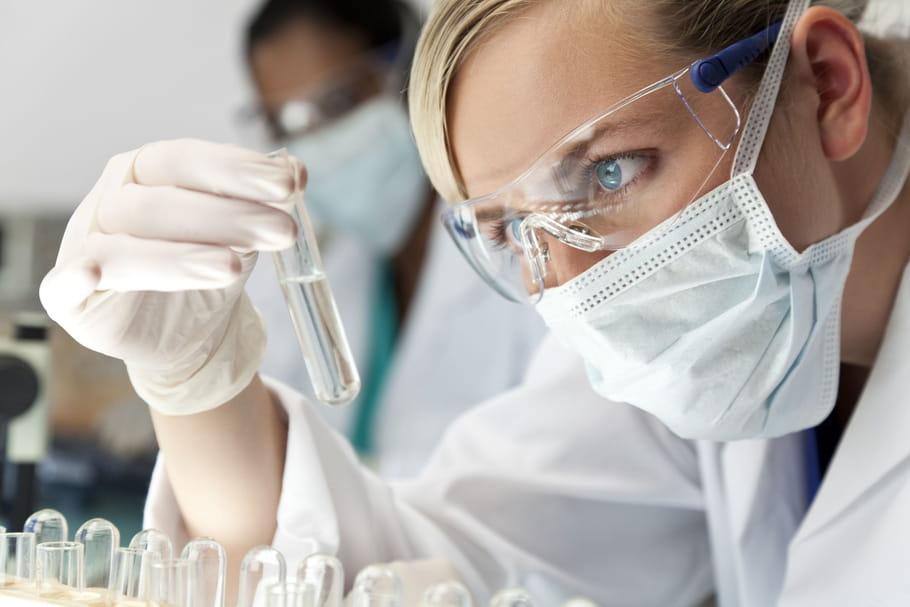 Analyse bactériologique des sécrétions génitales: normes, indications