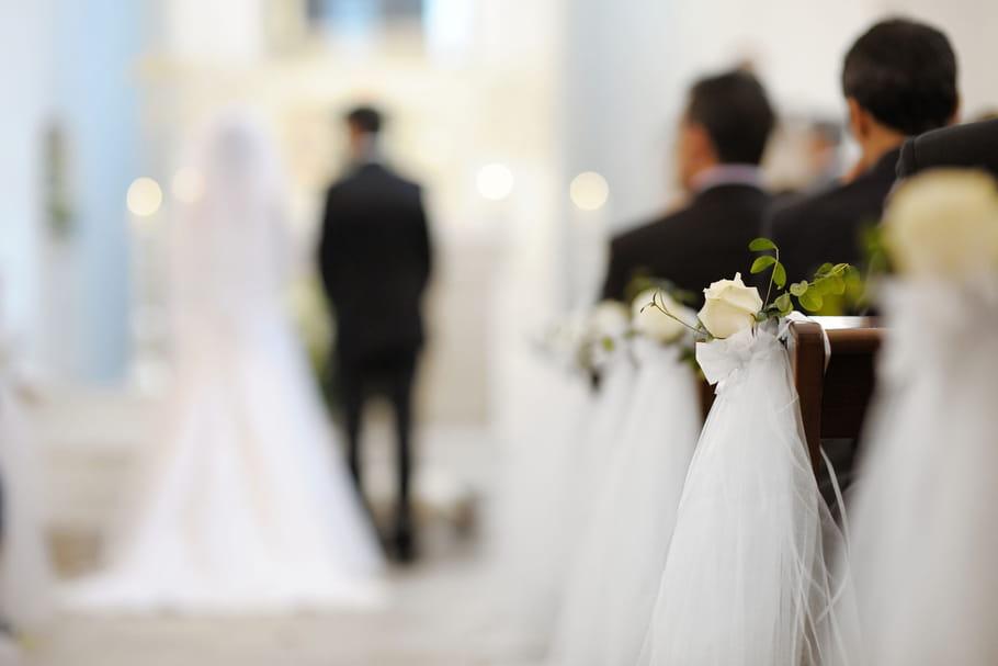 Jour J: le déroulement de votre mariage