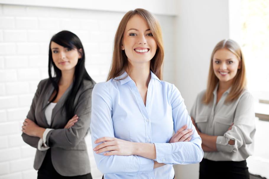 Médias et femmes PDG aux USA: le désamour