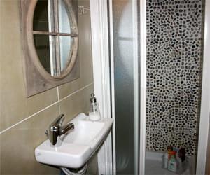 la salle de bains de fanny