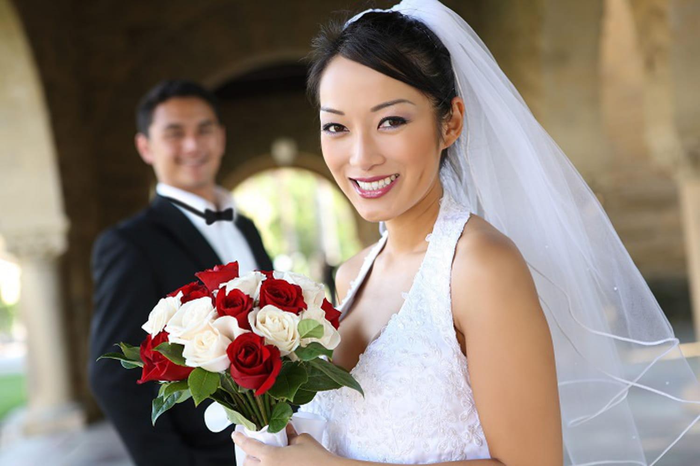 Comment se déroule un mariage protestant ?