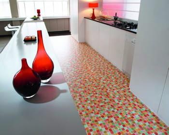 Quel rev tement de sol pour ma cuisine for Quel revetement mural pour cuisine