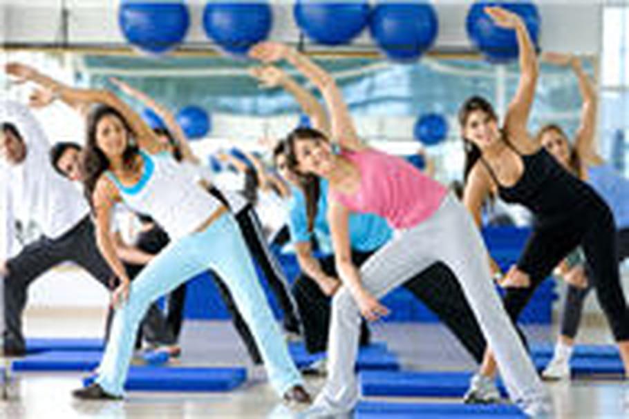 Le sport, en 3e position des résolutions pour 2012
