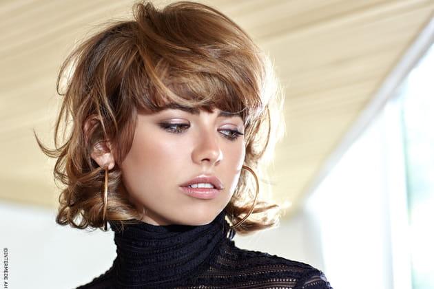 Nouvelles coupe cheveux tendance