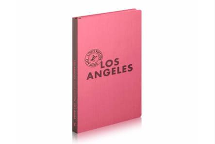 City guide LOS ANGELES de Louis Vuitton