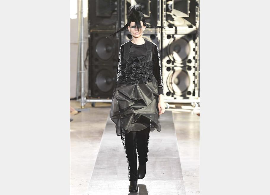 Junya Watanabe - passage 19