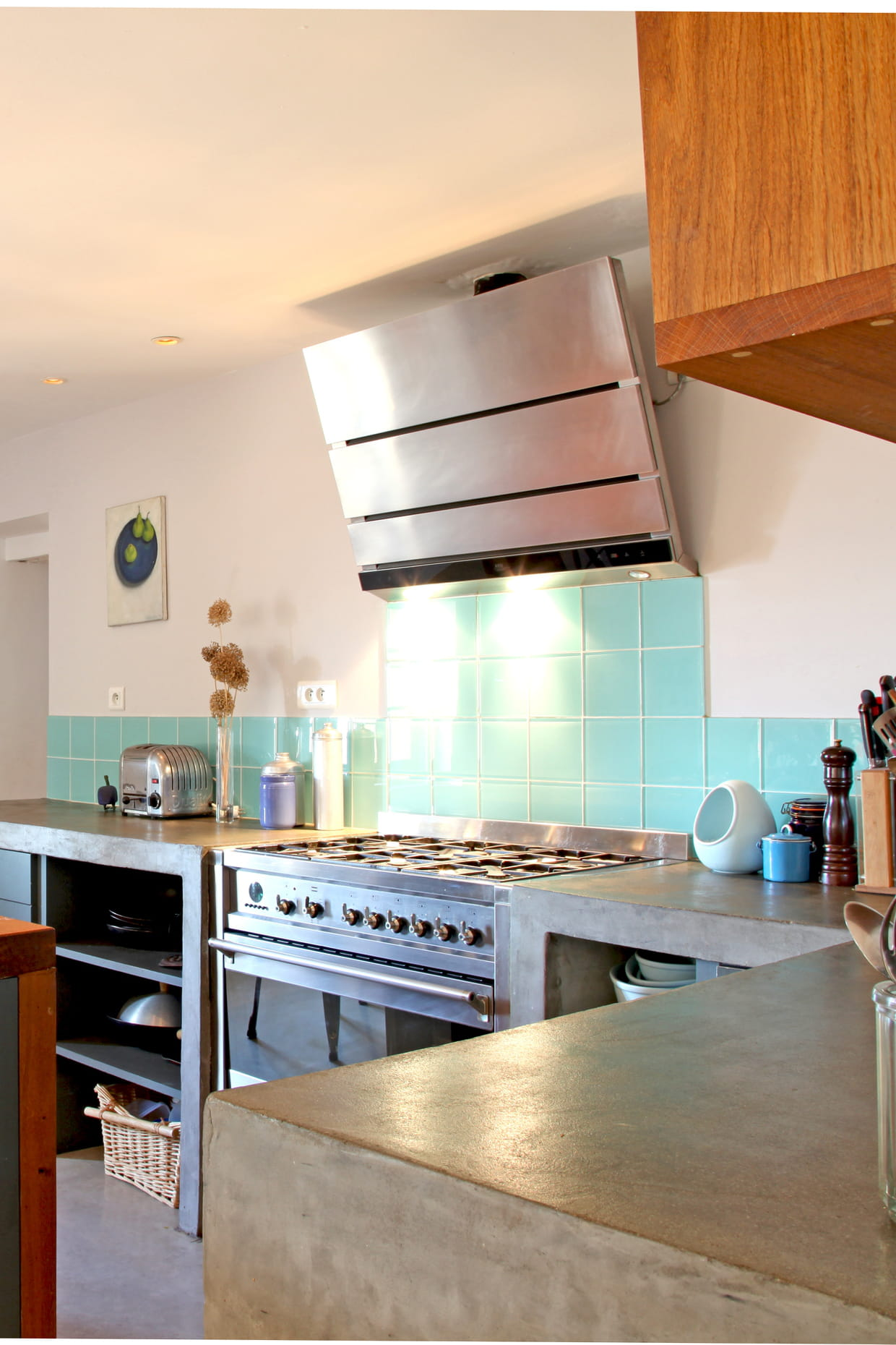 cr dence bleut e. Black Bedroom Furniture Sets. Home Design Ideas