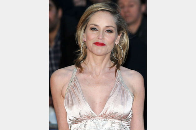 Sharon Stone, actrice