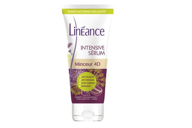 Intense sérum Minceur 4D, Linéance