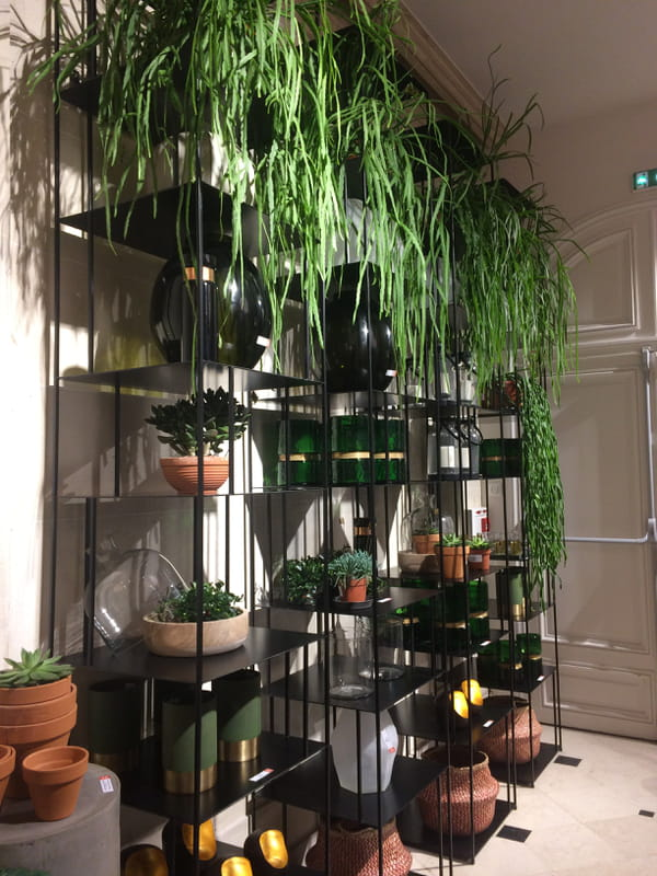 Am pm les photos de la nouvelle boutique parisienne - Boutique la redoute paris ...