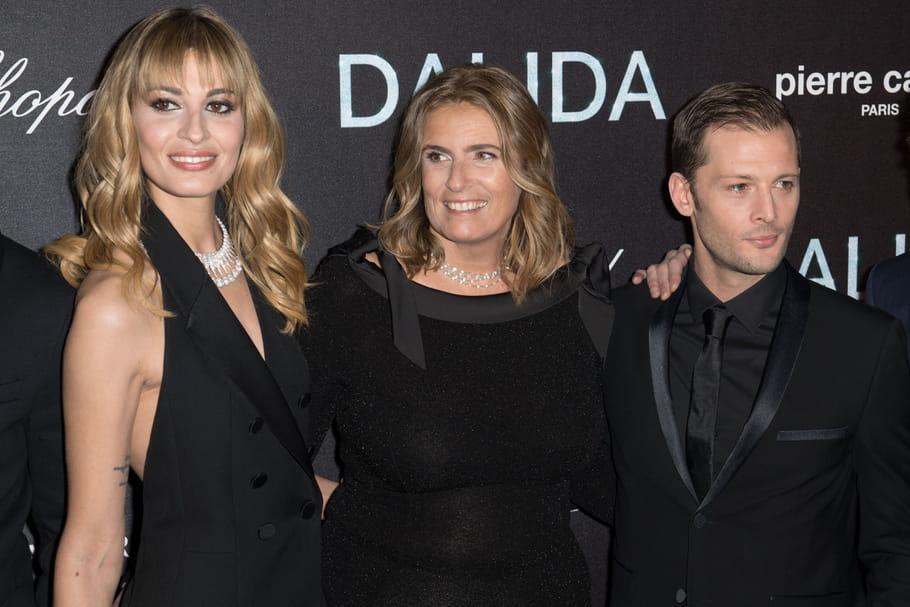 """Lisa Azuelos: """"Il y a de ma mère et de moi dans Dalida"""""""