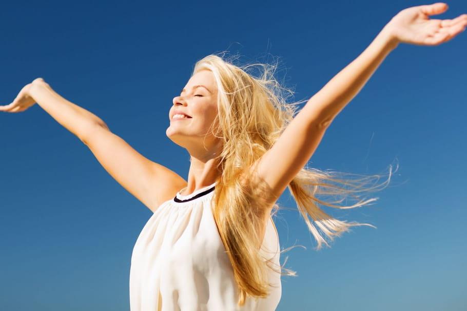 Journée du bonheur: 100raisons d'être heureux