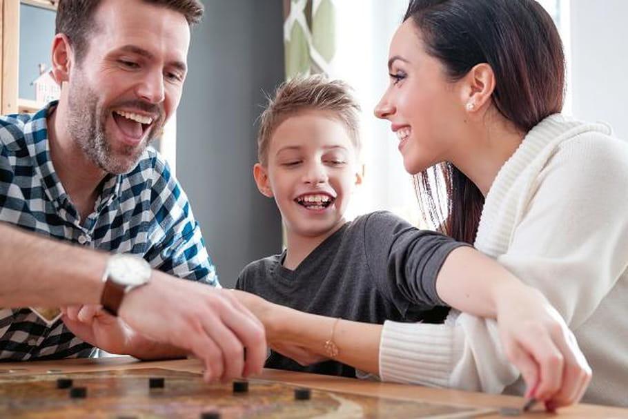 Kit de survie pour divertir les enfants à la maison