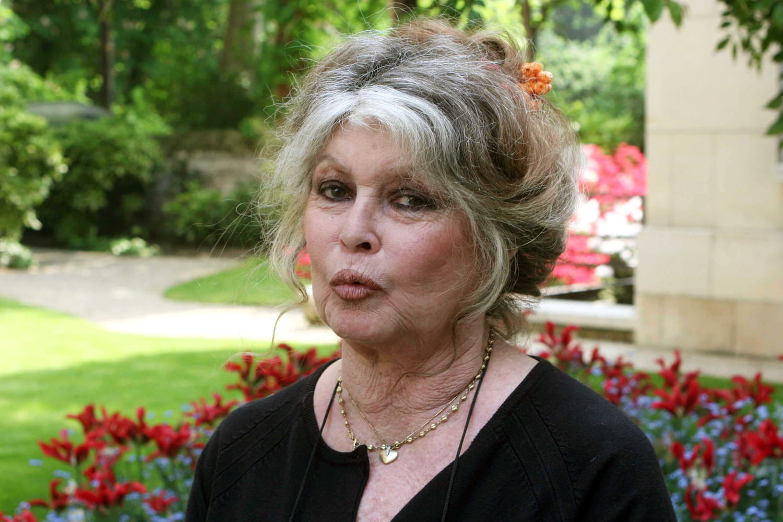 "Brigitte Bardot ne se sent ""pas prête à mourir"", mais révèle sa tombe"