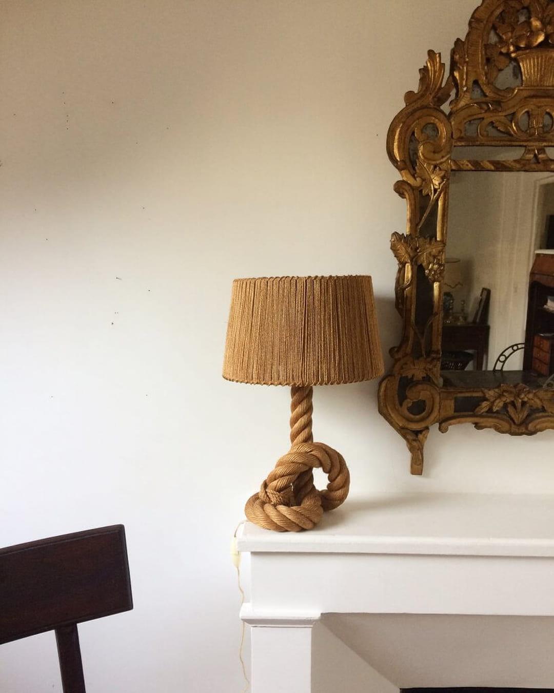 lampe-en corde-par-adrien-audoux-et-frida-minet
