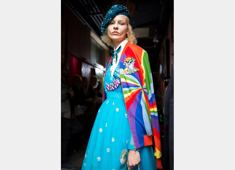 Manish Arora (Backstage) - photo 36