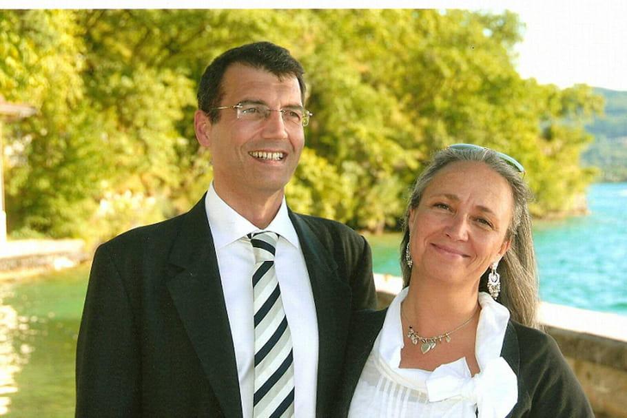 Dupont de Ligonnès: Mariage, Argent, Calvaire de sa femme, Photo...