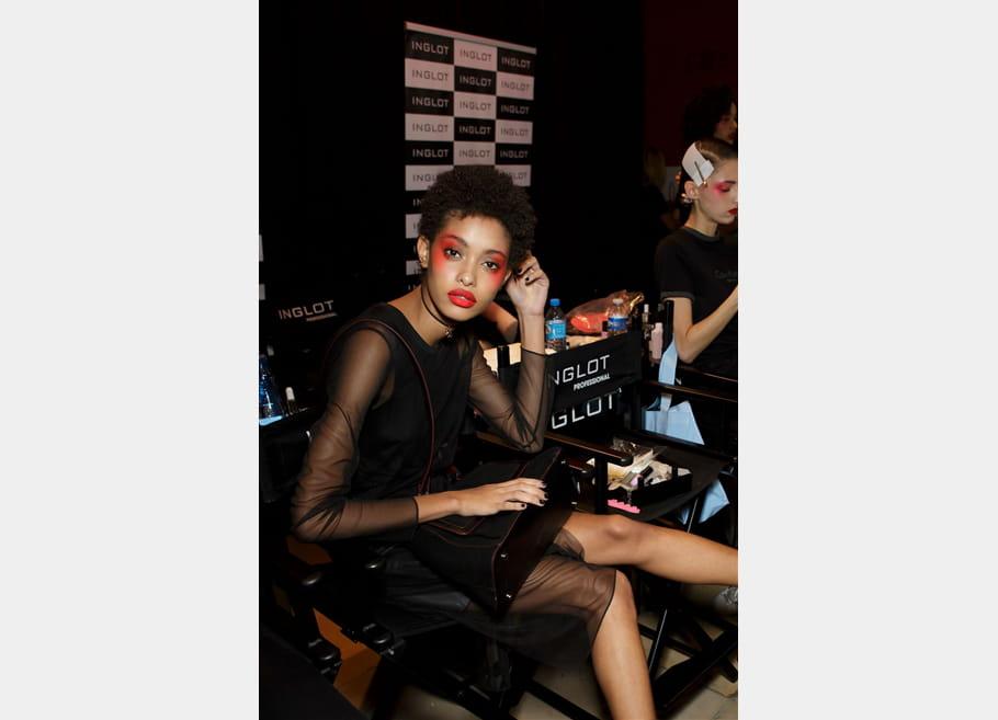 Kenzo (Backstage) - photo 28