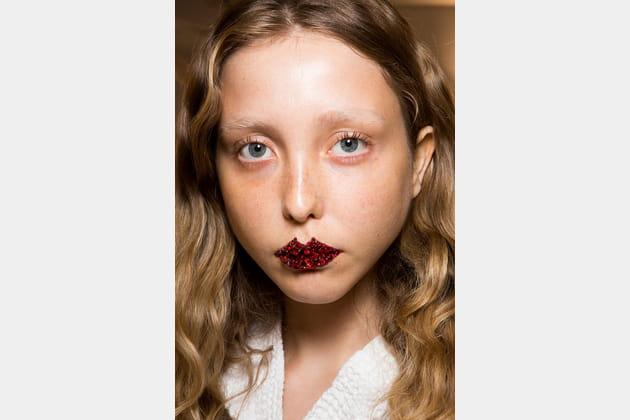 Lèvres bijoux