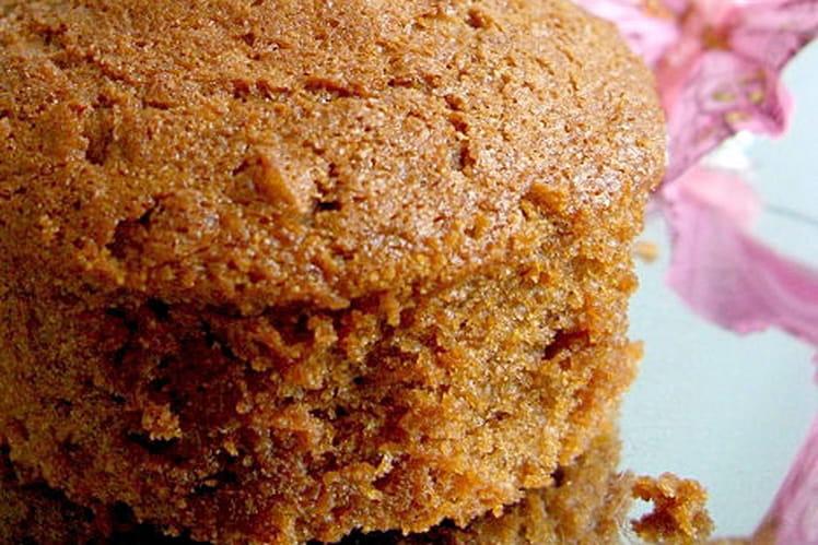 Muffins au chocolat et aux noix de pécan