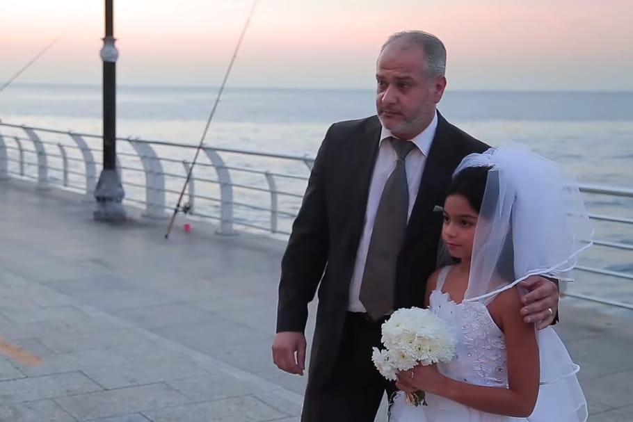 Un mariage forcé filmé en caméra cachée fait scandale au Liban