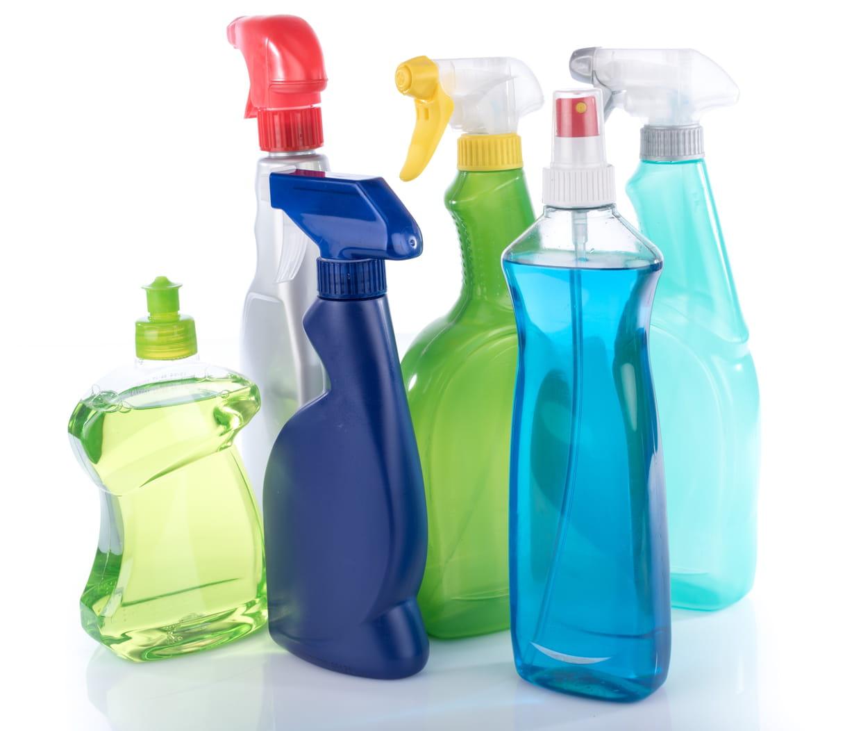 Rangement Des Produits D Entretien comment fabriquer ses produits ménagers ?