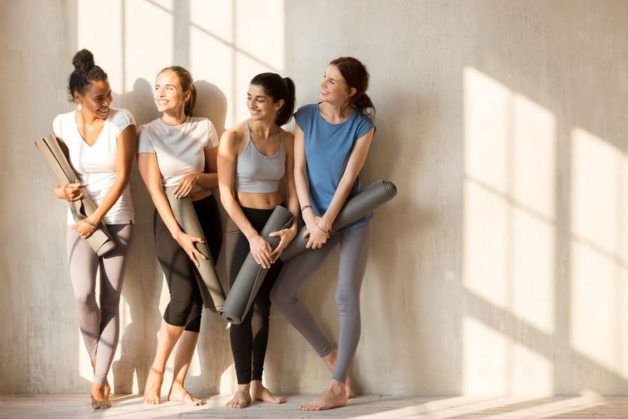 Hatha Yoga: tout savoir sur cette pratique accessible aux débutants