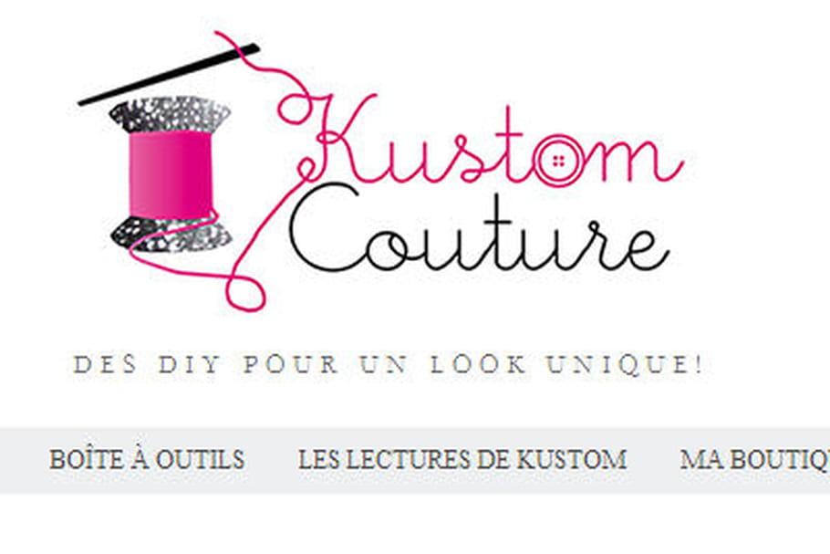 Le blog du moment : Kustom Couture