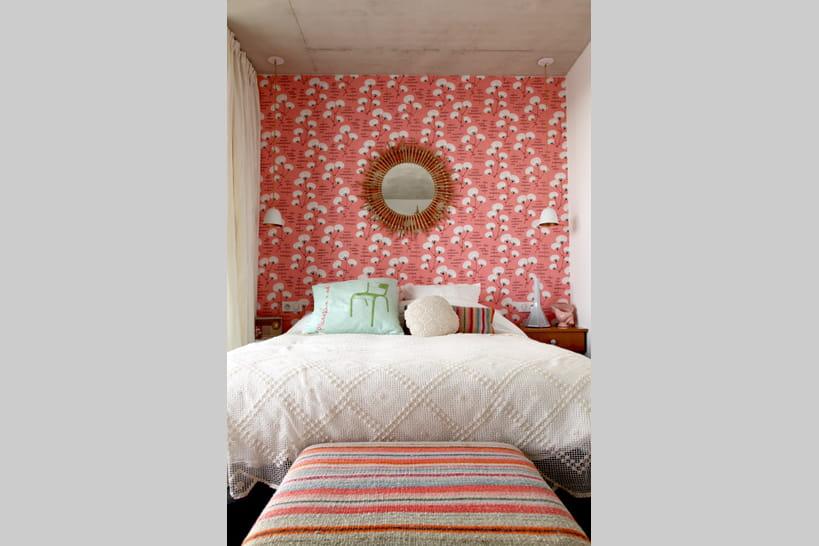 quelle couleur pour une chambre d 39 adulte. Black Bedroom Furniture Sets. Home Design Ideas