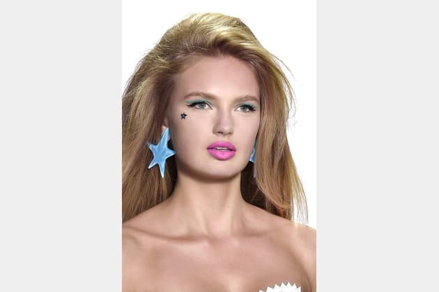 Rose Barbie©