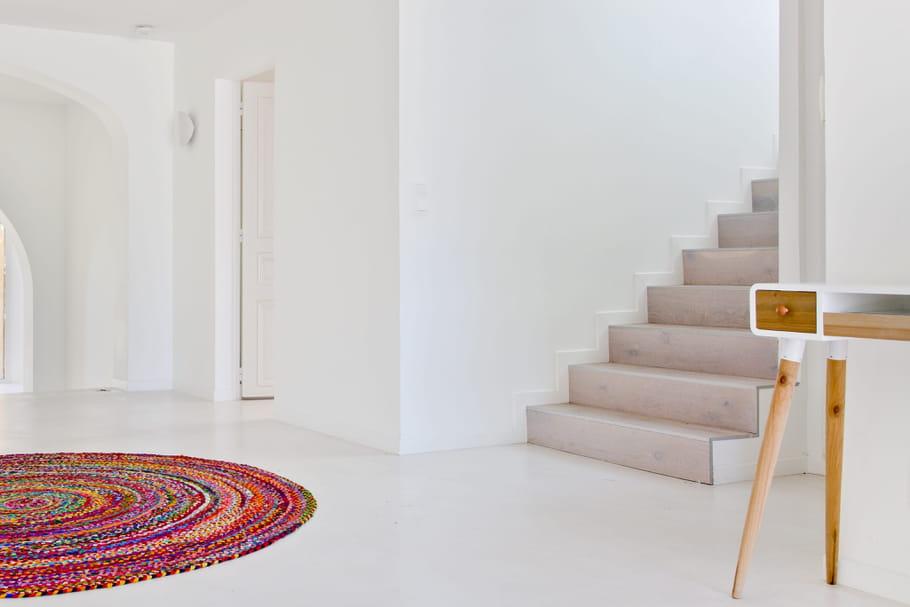 Escalier: bien choisir son modèle et aménager cet espace