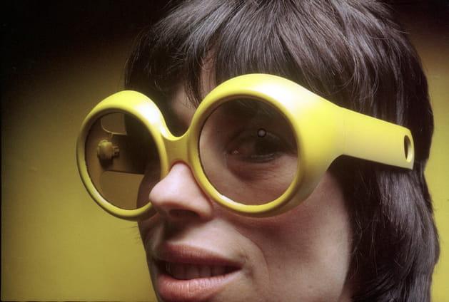 Les lunettes Roger Tallon