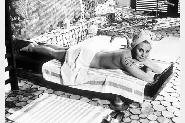Dos nu dabs Les Scélérats, 1960