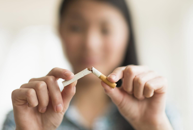 Une démocratisation impactante des substituts nicotiniques