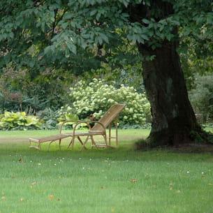 chaise longue de riva