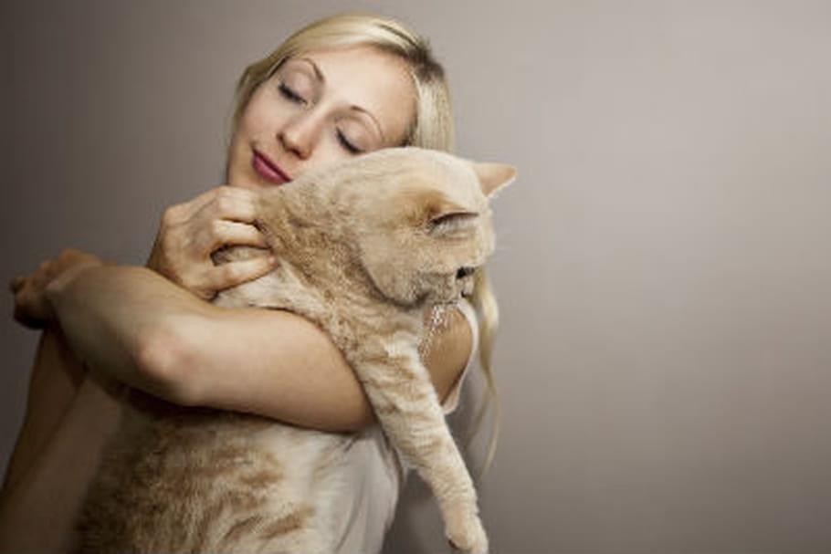 Femme à chat, femme à tracas ?