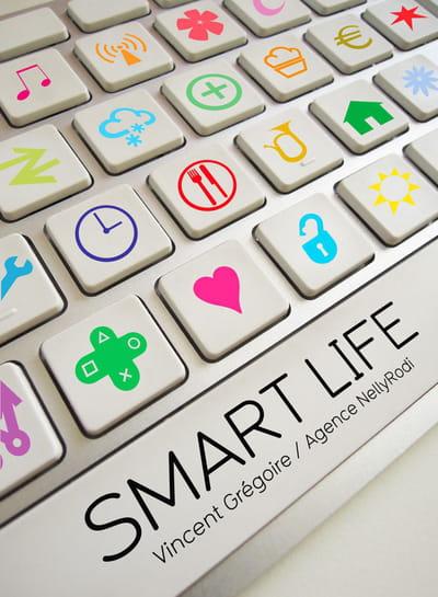 smartlife by vincent gregoire